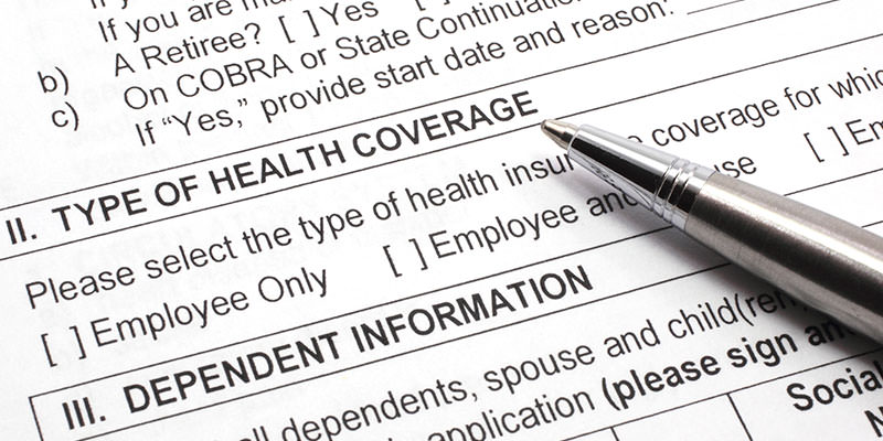 health insurance coverage for rehab