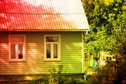 halfway homes provide a healthy environment for people in recovery