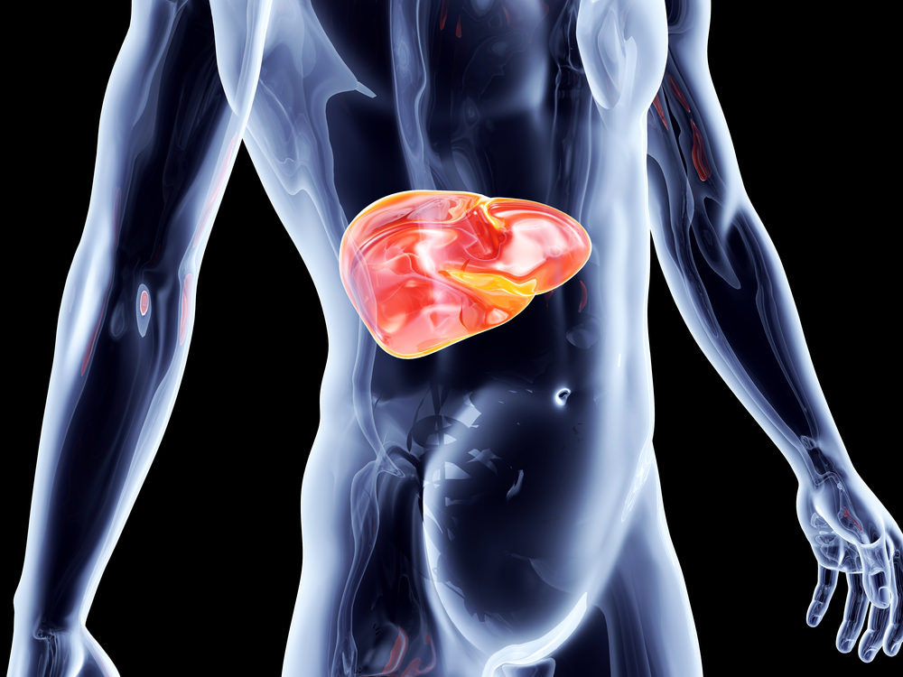 Can New Jersey detox help my liver?