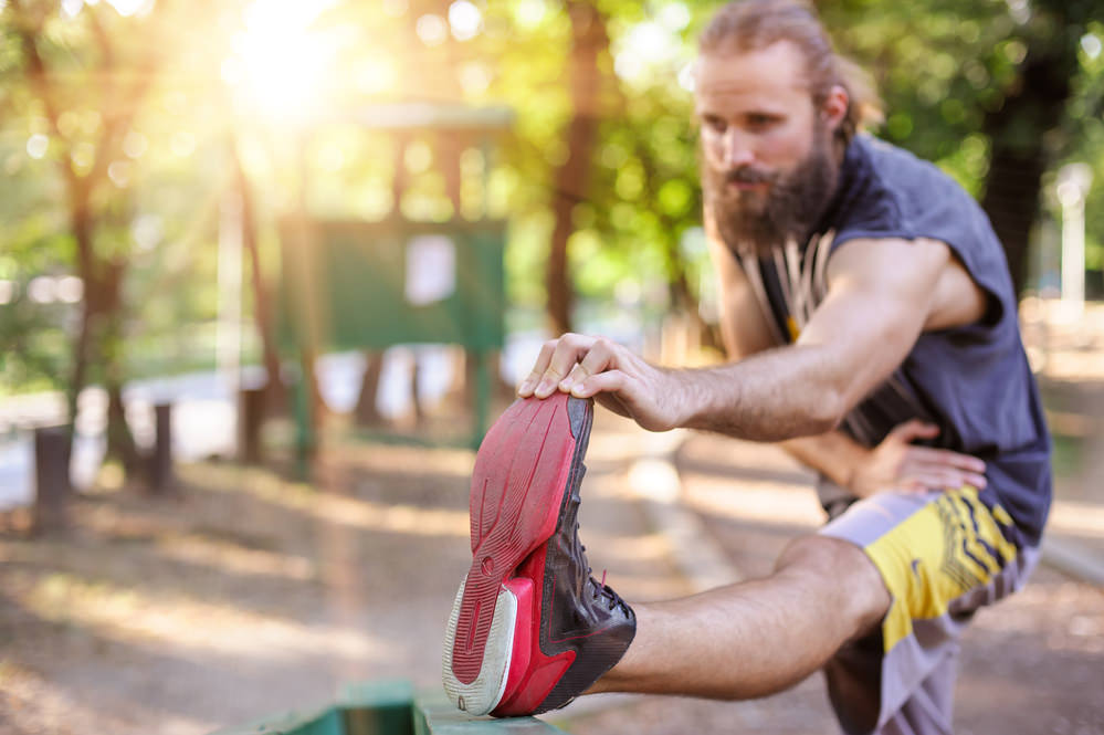 Does exercising at detox centers in NJ help?