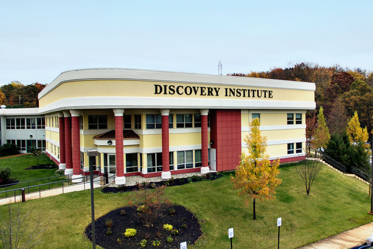 New Jersey Drug & Alcohol Rehab Center | The Discovery Institute