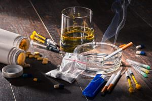 drug and alcohol treatment centers