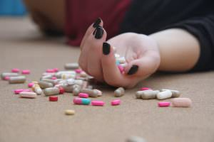 effects of drug addiction on family members/signs of drug use in teens