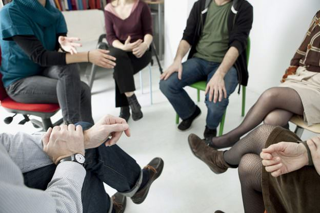 group therapy topics