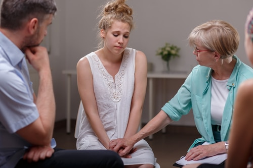 Inpatient or Residential Treatment